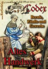 Karfunkel Codex 9: Altes Handwerk