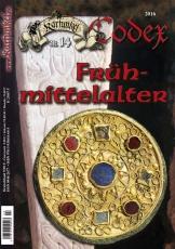Karfunkel Codex 14: Frühmittelalter
