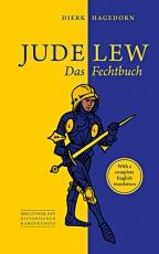Hagedorn: Jude Lew – Das Fechtbuch