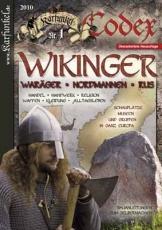 Karfunkel Codex 01: Wikinger