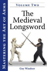 Windsor: The Medieval Longsword