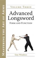 Windsor: Advanced Longsword (geb.)
