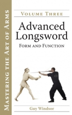 Windsor: Advanced Longsword