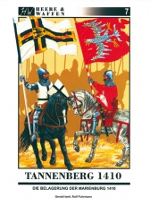 Iselt/Fuhrmann: Tannenberg 1410