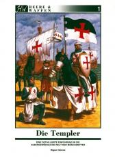 Gómez: Die Templer
