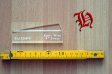 Linker Flügel (LW)