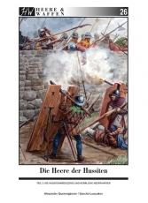 Querengässer/Lunyakov: Die Heere der Hussiten – Teil 2