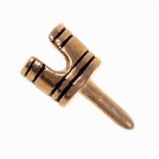 Bronzenocke Haithabu