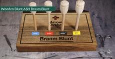 Holz-Blunt