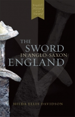 Ellis Davidson: The Sword in Anglo-Saxon England