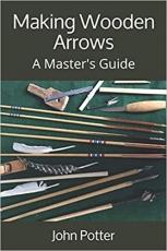 Potter: Making Wooden Arrows