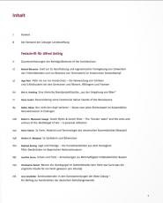 Hieb- und Stichfest – Waffenkunde und Living History