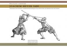 Landwehr: Joachim Meyer 1600