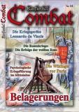 Karfunkel Combat 12: Belagerungen