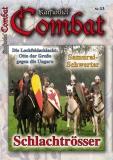 Karfunkel Combat 13: Schlachtrösser