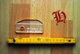Befiederungs-Schablone Osmanisch XL
