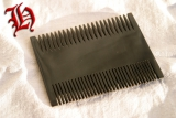 Twin-Sided Horn Comb