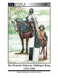 Querengässer/Lunyakov: Der Deutsche Orden im 13jährigen Krieg 1454-1466
