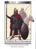 Strassmeir/Gagelmann: Das fränkische Heer der Merowingerzeit – Teil 1