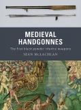 McLachlan: Medieval Handgonnes