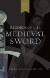 Oakeshott: Records of the Medieval Sword