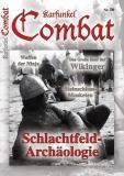 Karfunkel Combat 16: Schlachtfeld-Archäologie
