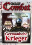 Karfunkel Combat 15: Germanische Krieger