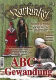 Karfunkel-ABC Gewandung