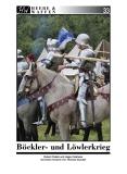 Cadek/Seehase: Böckler- und Löwlerkrieg