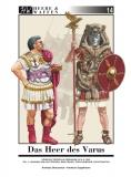 Strassmeir/Gagelmann: Das Heer des Varus 1