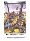 Strassmeir/Gagelmann: Das Heer des Varus 2