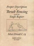 Pascha: Proper Description of Thrust-Fencing …