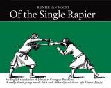 Of the Single Rapier