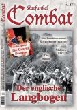 Karfunkel Combat 17: Der englische Langbogen
