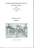 Walter: Joachim Meyer 1570 Arbeitsbuch Mini –Rappier