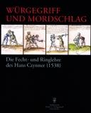 Bergner/Giessauf: Würgegriff und Mordschlag