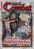 Karfunkel Combat 09: 1000 Jahre Bogenschießen