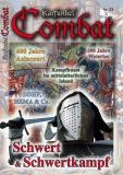 Karfunkel Combat 11: Schwert und Schwertkampf im Mittelalter